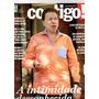 Revista Contigo 2070/2015 Silvio Santos Sandy Jane Fon