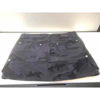 Saia Sawary Mini Saia Camuflada Amaciada 38 Cm Cintura em Uberlândia