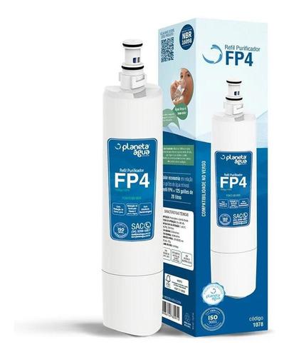 Filtro Refil Purificador De Água Consul Cix01ax Cpc30 Cpb35 Original