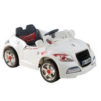 Carro Esporte com Controle Remoto - Branco - 924700 - Bel Brink