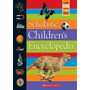 Scholastic Children´s Encyclopedia