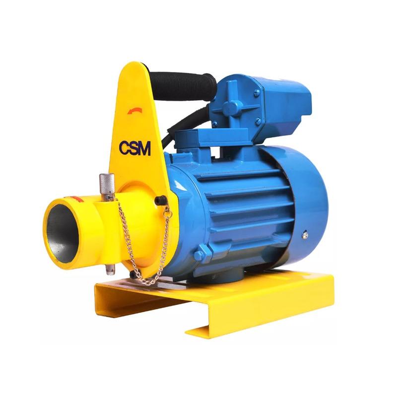 Vibrador Motor 2CV base fixa monof. 220V-CSM