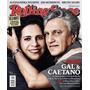 Revista Rolling Stone Nº 58 Gal E Caetano