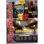 Playstation God Of War 3 Ps3 5 Detonados Nº115