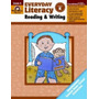 Everyday Literacy Reading And Writing Grade K Evan moor