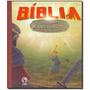 Biblia, Historia Para Meninos Corajosos