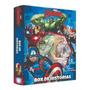 Box De Histórias Com 6 Livros Vingadores Culturama Promoção
