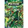 Lanterna Verde: A Guerra Dos Lanternas Verdes Dc Deluxe