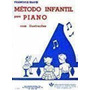 Livro Método Infantil Para Piano Steve Russo
