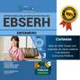 Apostila Concurso Ebserh Enfermeiro (completa)