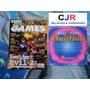 Revista Açao Games 125 E Reg. Do 1º Boys E Girls Duatlon