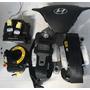 Kit De Air Bag Hb20 Sedan /hatch 2013/2014/2015/2016/2017