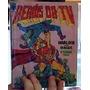 Livro Heróis Da Tv Nº42 Vários Autores