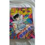 Shonen Jump Volume 45 1986 Estreia Do Anime Saint Seiya