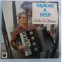 Lp Disco Vinil Cecília De Souza Graças A Deus 1981