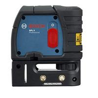 Nível laser de pontos GPL 3 - Bosch