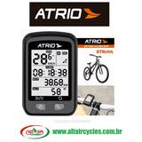 GPS PARA CICLISMO ATRIO IRON - BI091