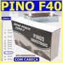 Pino F40 C/5.040 P/pinador Pacar,  Imeco Entre Outros
