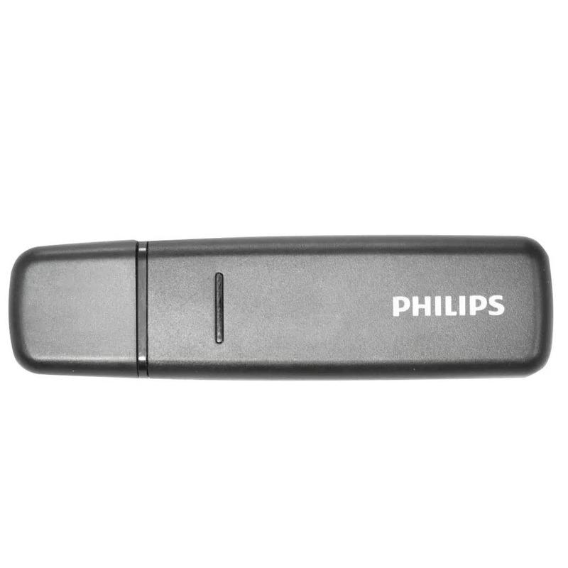 Adaptador WiFi TV Philips Original - Pta127/55