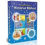 Livro Box Com 6 Livros Historias Biblicas Capa Nova