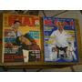 12 Revistas De Esporte tenis, basquete, lutas Por R$ 25, 00