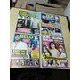 Kit Revistas Divas Do Pop belo E Zezé Posters One Direction