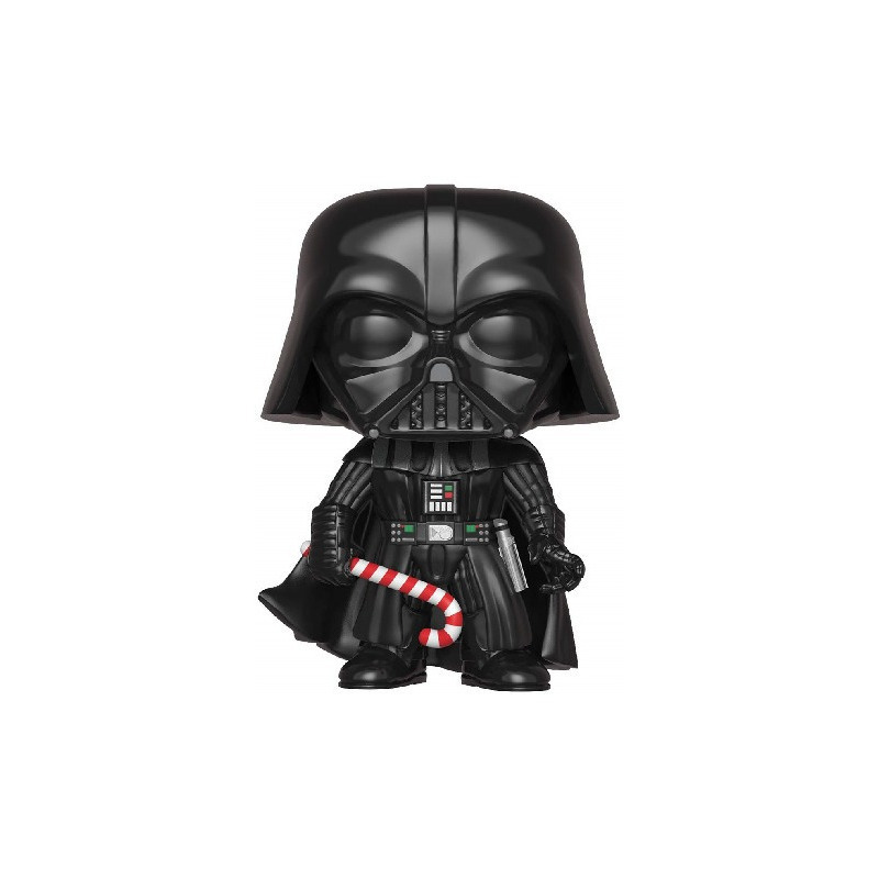 Holiday Darth Vader Candy Cane Pop Funko #279 - Star Wars