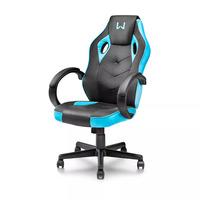 Cadeira Gamer Azul Warrior Multilaser - GA161