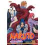 Naruto Gold 39 Mangá Panini! Edição Especial De Colecionador