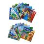 Coleção Infantil Clássicos Favoritos 20 Livros Brinde