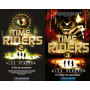 Time Riders Volumes 2 E 3 12 A 17 Anos