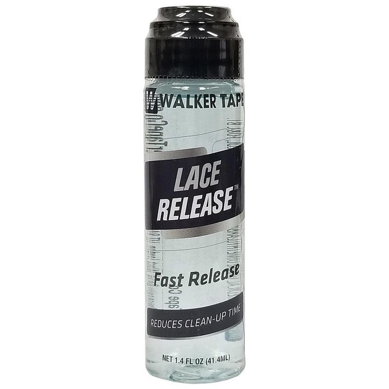 Removedor de Prótese Capilar Lace Release Walker Tape Original