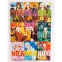Coleção Completa Mangás Nº6 (number Six) Volumes 1 Ao 9