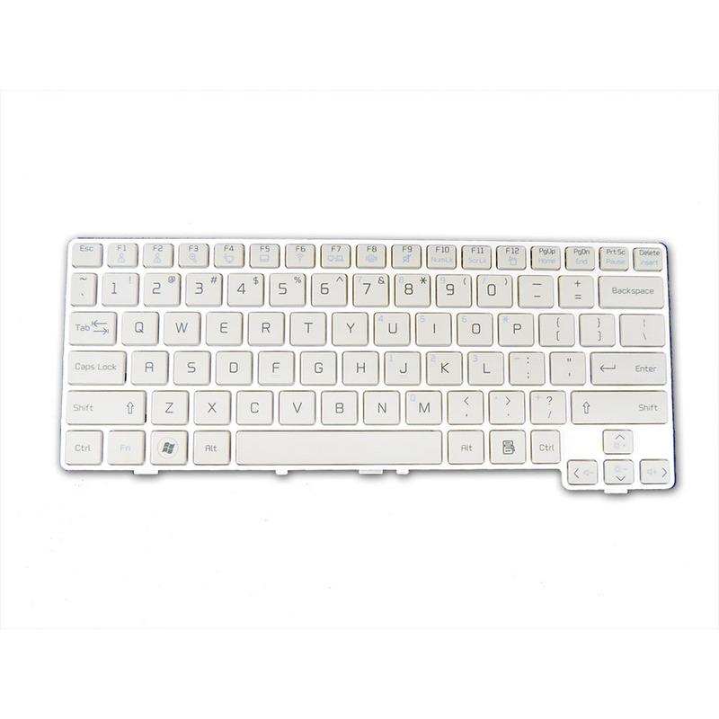 TECLADO NOTEBOOK LG X140