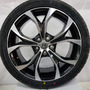 Rodas Civic 2016 Kr R29 Aro 18 Pd 5 Furos Pneus 225/40/18