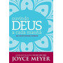 Ouvindo Deus À Cada Manhã Livro Joyce Meyer