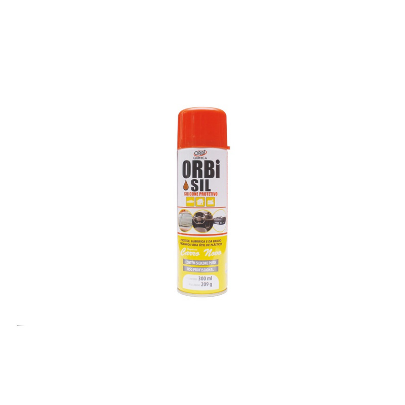 Silicone Spray Orbi 300ml/209g