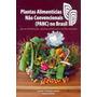 Plantas Alimentícias Não Convencionais panc Livro