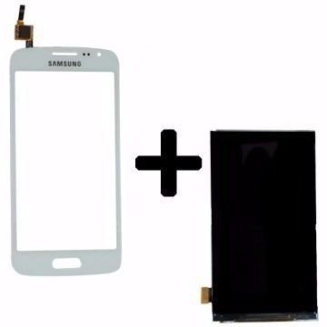 Tela Touch+ Display Samsung Galaxy S3 Slim G3812 /3812b