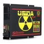 Fonte Automotivo Carregador Usina 60 A Battery Meter Slim
