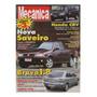 Oficina Mecânica Nº162 Saveiro Brava 1.8 Honda Crv Fusca 2.2