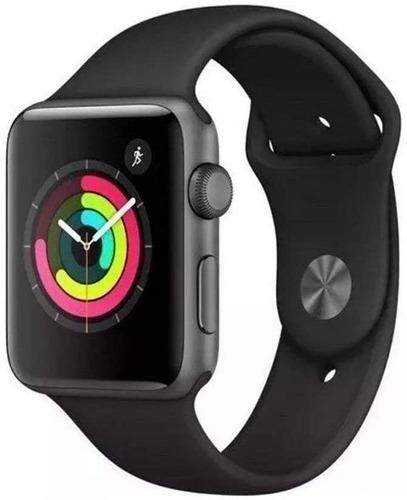 Apple Watch Series 3 42mm  - Black Original