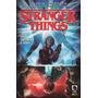 Stranger Things: O Outro Lado ( Capa Dura ) Hq Em Português