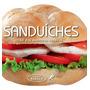 Sanduíches: 50 Das Melhores Receitas 1ª Edição