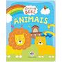 Livro Biblia Do Bebe Animais