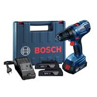 Parafusadeira/Furadeira Bosch à Bateria GSR 180 LI