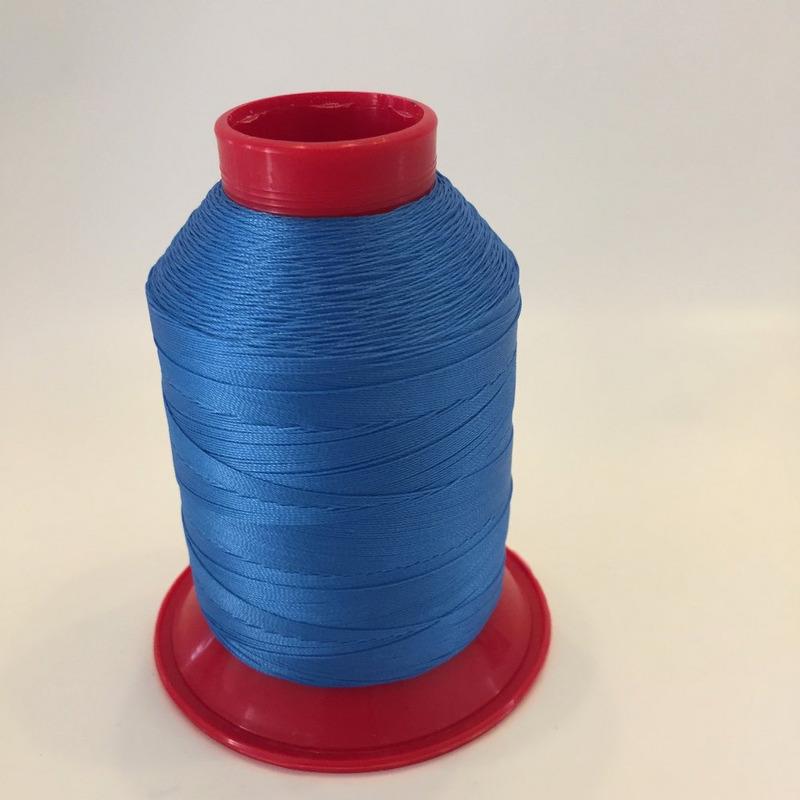 Linha 40 para costura azul claro - 119