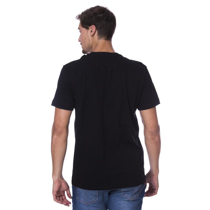 Camiseta Long Island GV Bordô