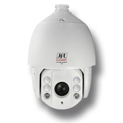 Câmera Infra Speed Dome Full-hd Sp-3500 Ip Dome - Jfl 12x S/