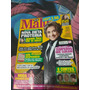 Revista Malu com Anitta, Betty Faria Moda Evangélica Saúde